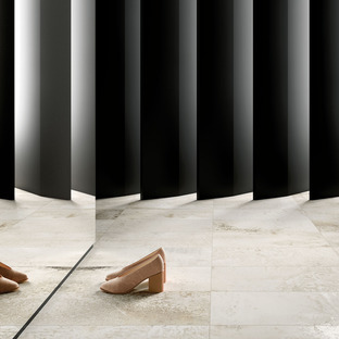 Magneto: the Fiandre collection for metropolitan and industrial-style spaces