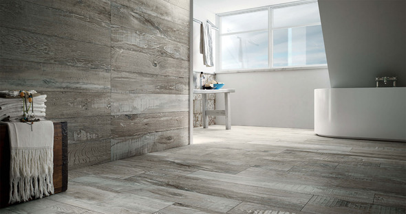The Madeira collection by Iris Ceramica: a versatile, trendy wood effect