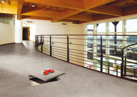 FMG Twenty and Twenty+: practical solutions for external flooring