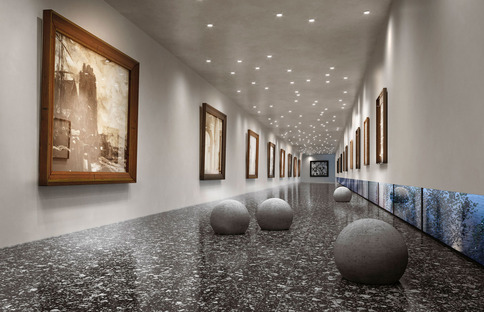 Venice Villa: The timeless elegance of Venetian terrazzo flooring