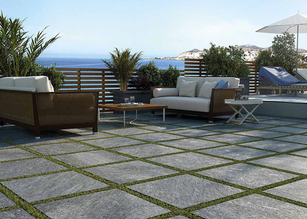 Porcelaingres #20 Outdoor: design proposals for outdoor spaces of all kinds