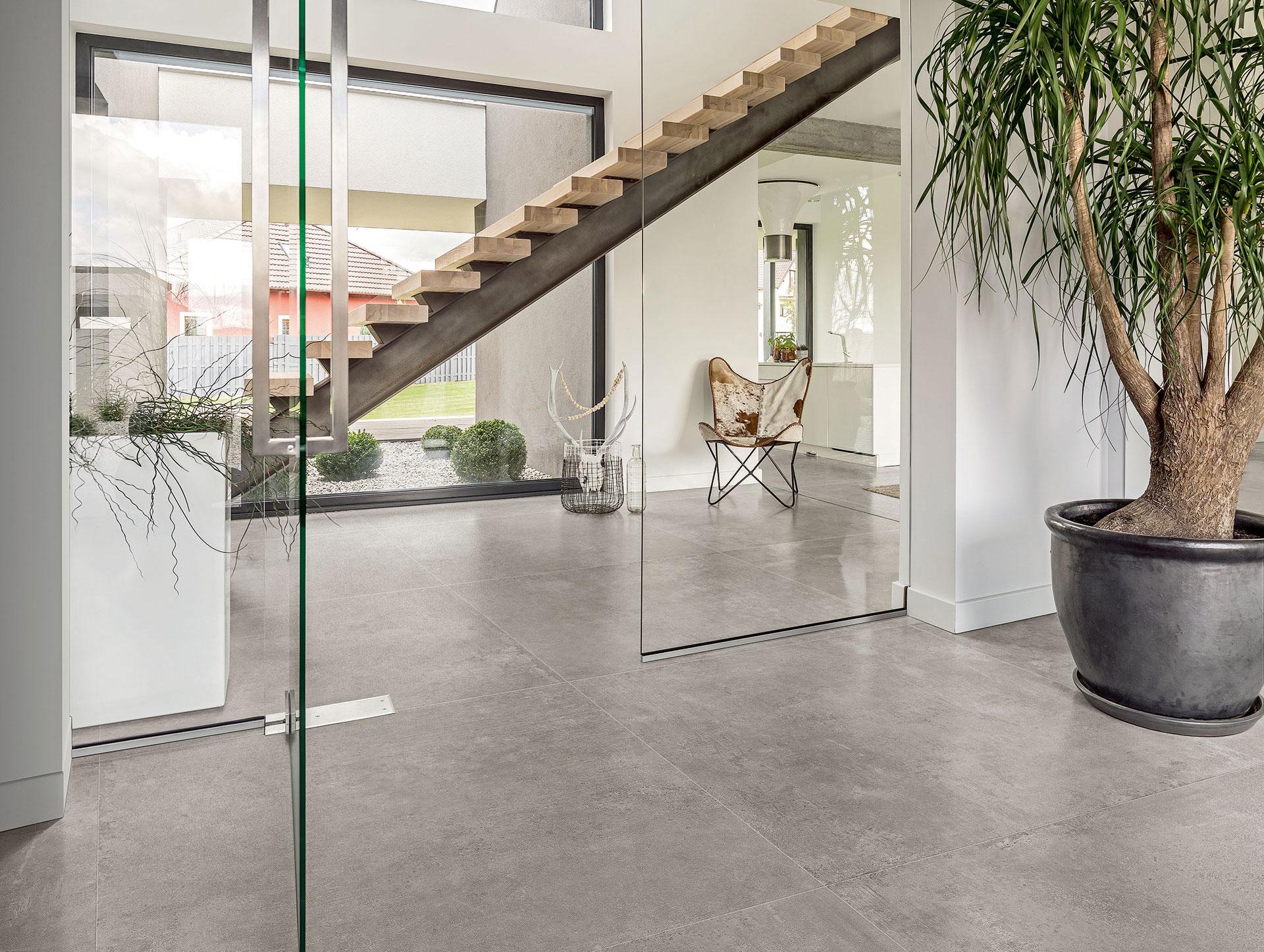 Con Crea Concrete And Resineffect Tiles