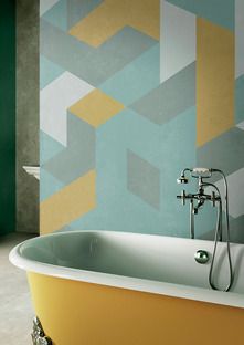 DYS - Design Your Slab: new customised surfaces for design 2020