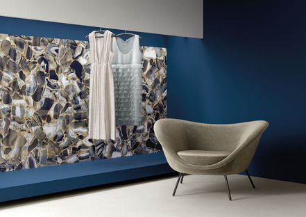 Beauty and decoration: Agata Maximum coverings and decorating accessories