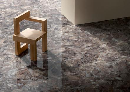 Maximum GranitiFiandre: floors, walls and furniture for design in 2020