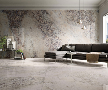 Maxfine Gemstone: the look of minerals for new ceramic surfaces