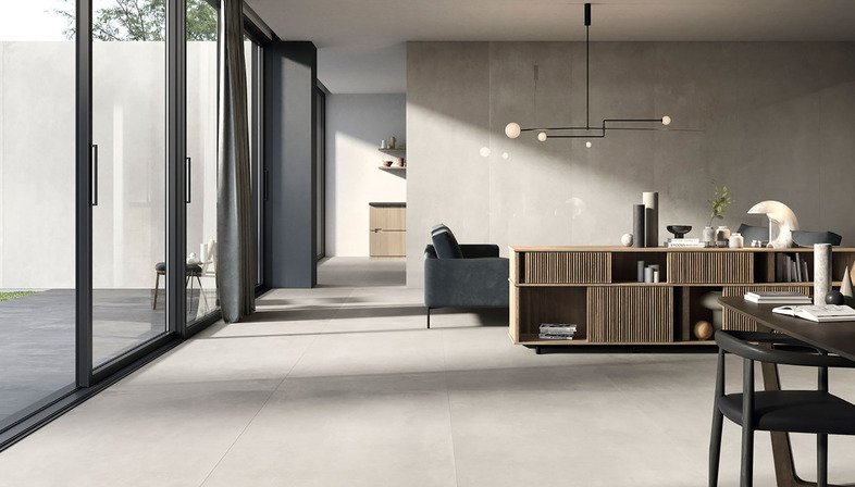 Great Metastone: technical performance and aesthetic quality for maxi-slabs