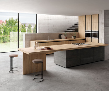 Hygienic, practical, safe surfaces: SapienStone kitchen countertops
