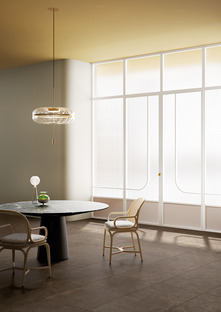 Natural materials and traditional architecture: the timeless charm of the new Fiandre collections