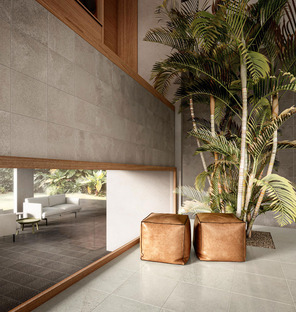 High-tech ceramic slabs: the present and future of contemporary surfaces
