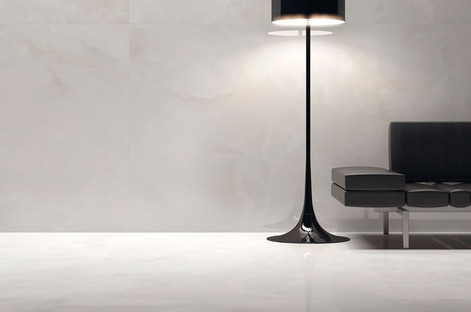 Ultra Onici: the beauty and versatility of Ariostea maxi-slabs