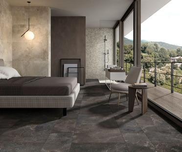 Elegant and versatile: Porcelaingres ceramic slabs inspired by natural stone