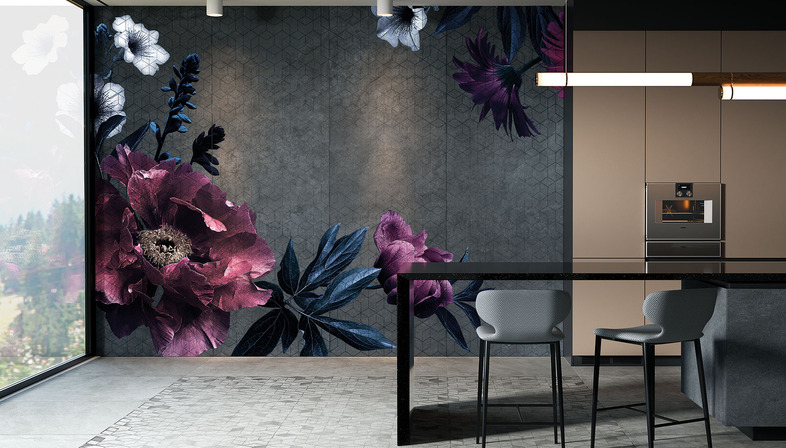 DYS Design Your Slabs: expressions of style for daily living