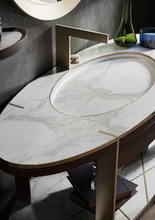 Seventyonepercent: the bathroom of authentic, distinctive design