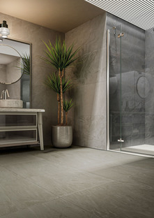 Design trends for 2021: the innovative Diesel Living with Iris Ceramica homestyle