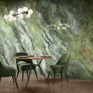 The trendiest colours for high-tech ceramic surfaces in 2021