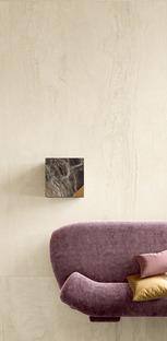 New Maximum marbles: versatile spaces and custom-designed furnishings