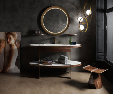 Seventyonepercent: harmony and identity in new wellness & bathroom furnishings