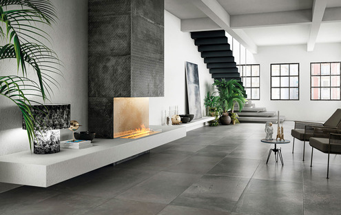 Unique and innovative: Made in Italy by Diesel Living with Iris Ceramica