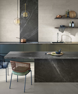 Safety and hygiene in the kitchen with SapienStone's Active Surfaces countertops