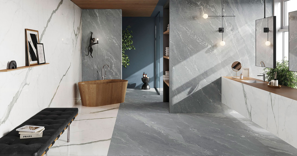 Tyrol and Lunar Stone: the technical and aesthetic benefits of the new FMG H270 sizes