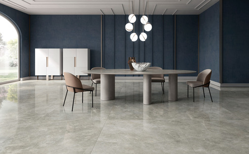 Versatile, resistant and sustainable: The new ceramic sizes from Ultra Ariostea