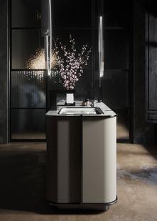 Seventyonepercent: new high-tech ceramic bathroom concepts