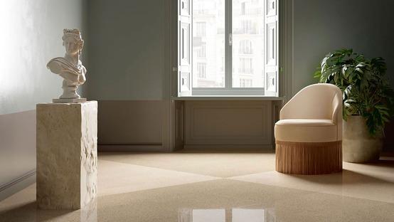 Il Veneziano: the look of Venetian terrazzo flooring for timeless, elegant interiors