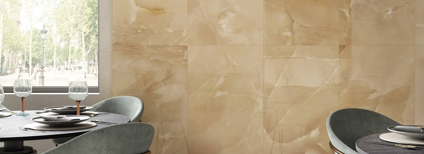The importance of choosing the right size: high-tech ceramic coverings from FMG