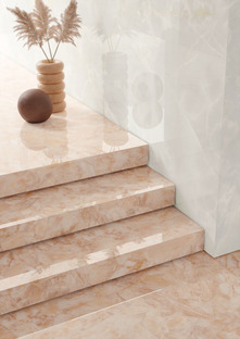 New ceramic covering solutions: natural decoration with minerals