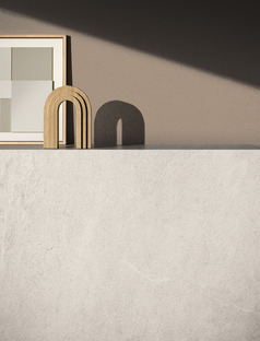 Pietra di Bilbao: timeless beauty for walls and floors