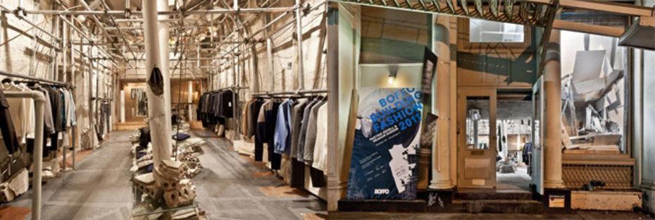 Boffo Building Fashion 2011
