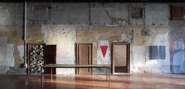 """Exhibition """"TRA. Edge of Becoming"""""""
