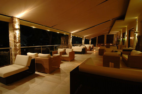 Hotel Akraion, Athens, Greece