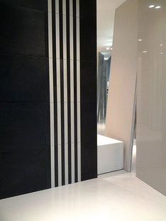 The Visuals of excellence in ceramics at Mosbuild.