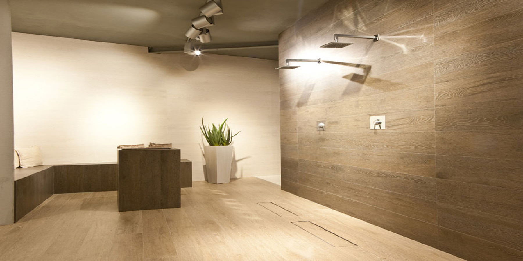 Big floor and wall tiles from eiffelgresss megamicro collection dailygadgetfo Images
