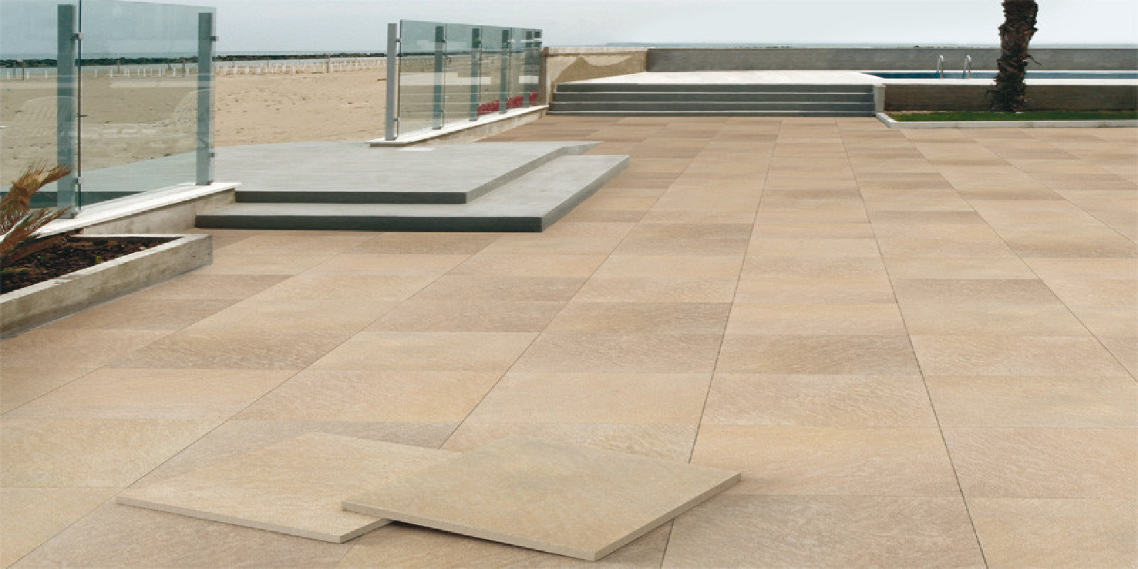 Seo outdoor pavements thin tiles for laying over existing surfaces dailygadgetfo Choice Image