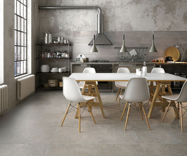 Ceramic floors: which colour to choose?