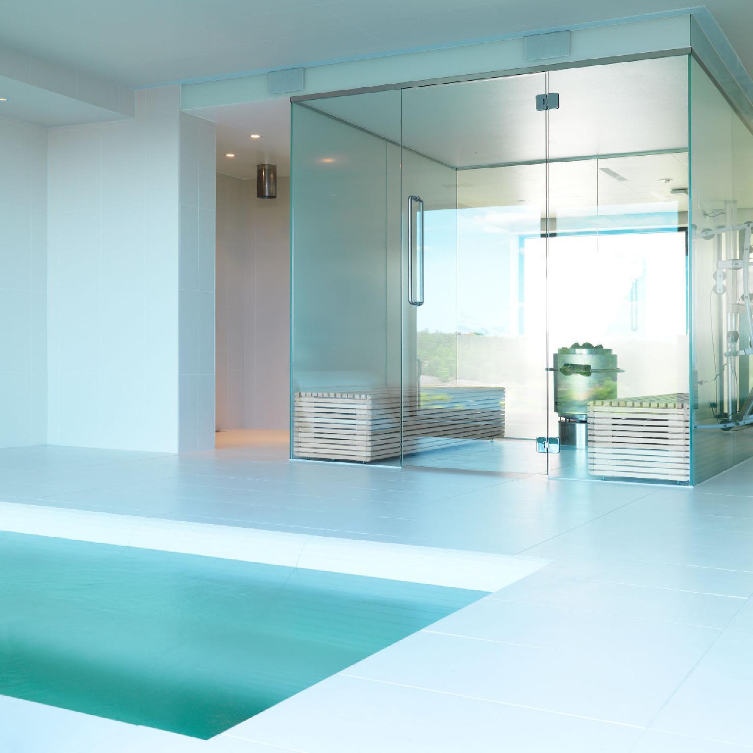 Indoor and outdoor porcelain floor and wall tiles | Floornature