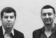 Interview to Bostjan Vuga, SADAR+VUGA