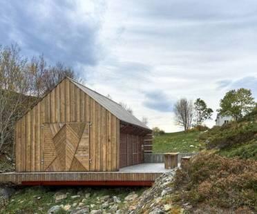 ANDREAS G. GJERTSEN / TYIN tegnestue ARCHITECTS