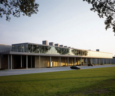 Jo Crepain, Crepain Binst Architecture