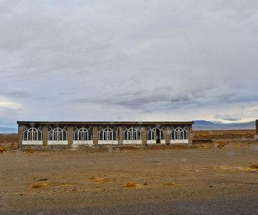 Fotografie di architettura e territorio nei luoghi di emergenza