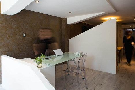 Armando Ascorve - architecture, interaction and light