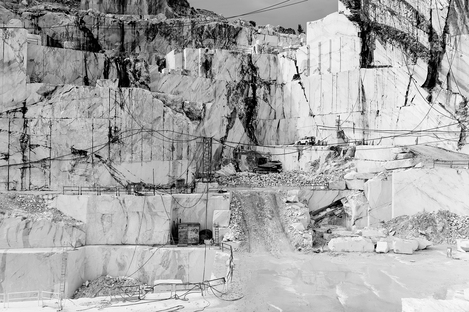 Stories of men and landscape: the Cervaiole quarry