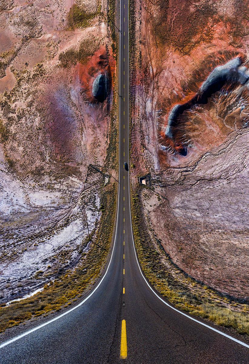 Flatland II by Aydin Büyüktaş
