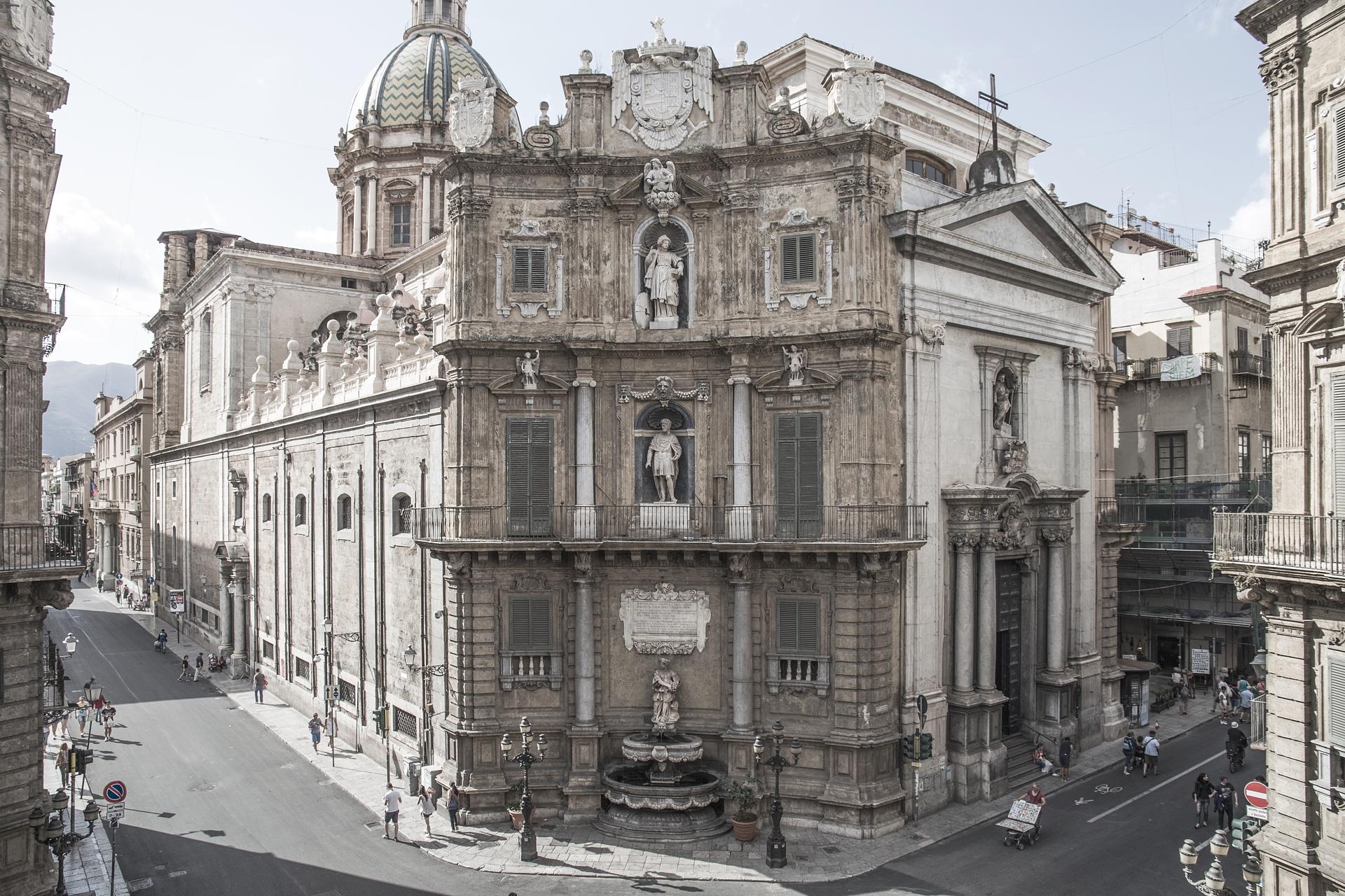 Niccolò Antonielli: Sicily