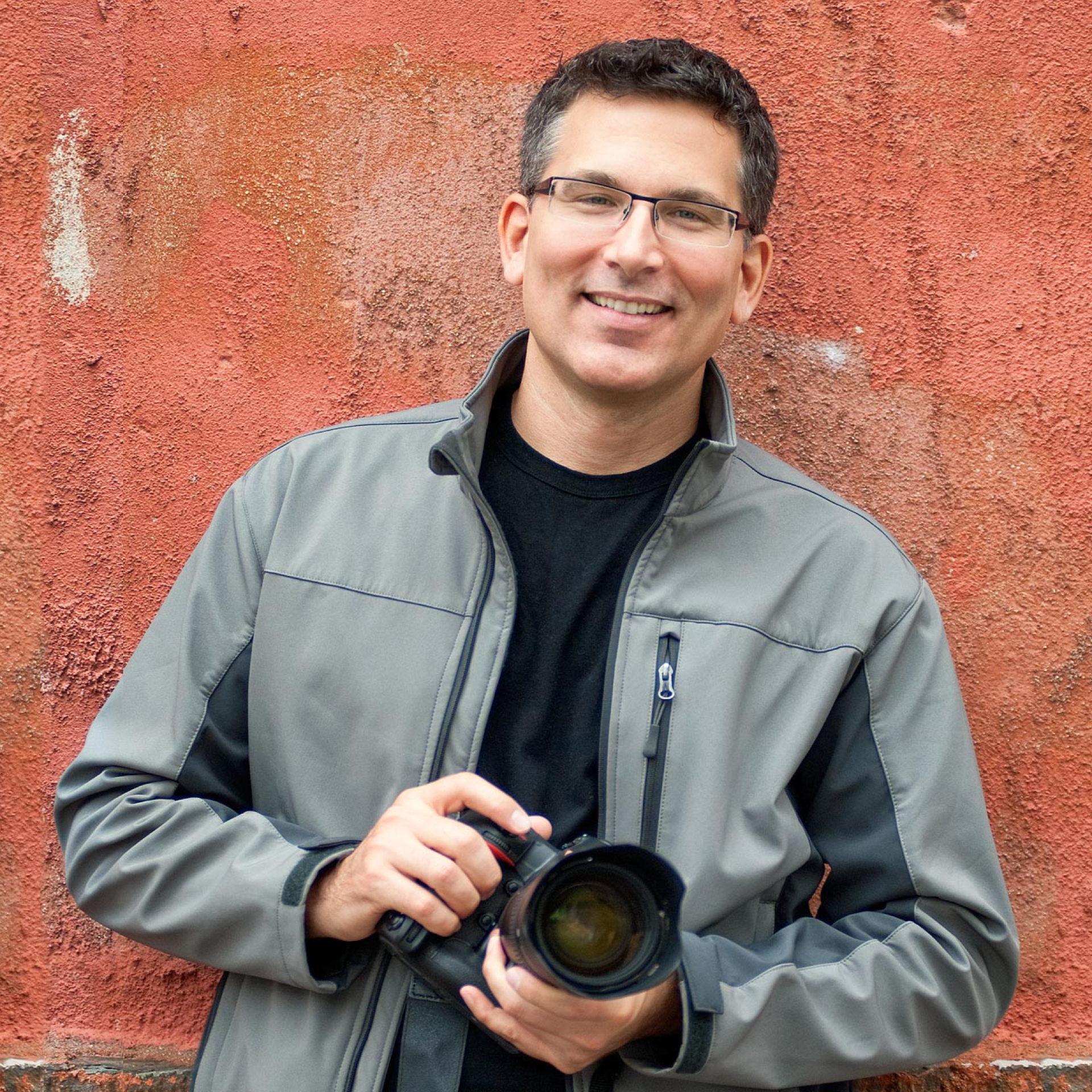 Andrew Prokos