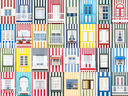 Windows of the World by André Vicente Gonçalves
