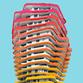 Paul Eis: colouring architecture